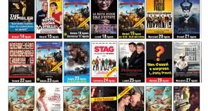 Ecco la terza parte della programmazione dell'arena estiva – cinema all'aperto del Cinema Gabbiano. Condividi!