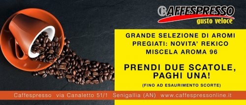 Caffespresso Estate 2016_NEWSLETTER_OK