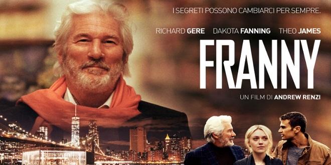 Franny-poster