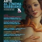 Rassegna d'arte 2016: il programma