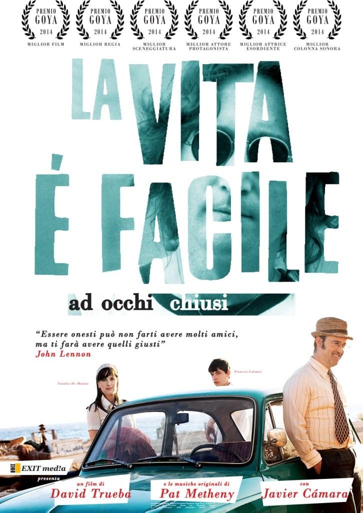 LA-VITA-e-FACILE-AD-OCCHI-CHIUSI-Locandina-Poster-29282