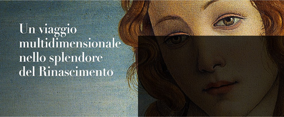 Torna la Grande Arte<br>al Cinema Gabbiano