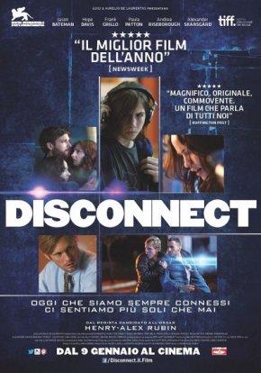 disconnect-la-locandina