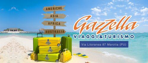 gazzella viaggi