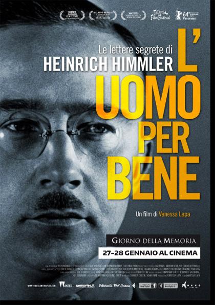 locandina Himmler
