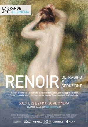 locandina-Renoir-Oltraggio