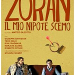 Zoran il mio nipote scemo, ieri sera al cinema Gabbiano